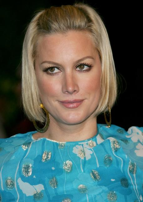 Alice Evans at the 2007 Vanity Fair Oscar Party.