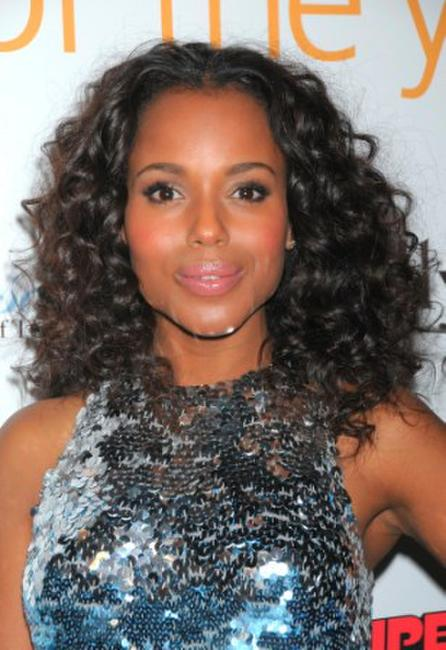 Kerry Washington at the 7th Annual Breakthrough Of The Year Awards.