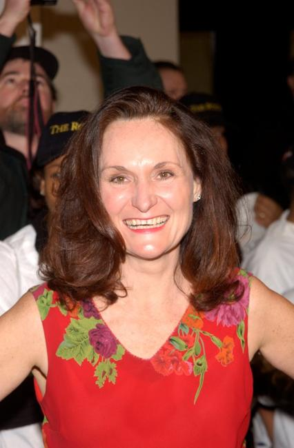 Beth Grant at the premiere of