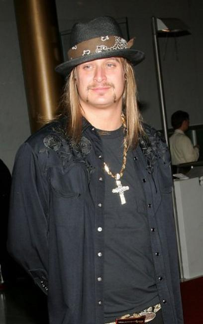 Kid Rock at the 27th Annual Kennedy Center Honors Gala.