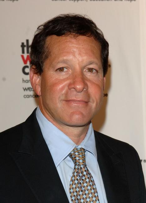 Steve Guttenberg at the