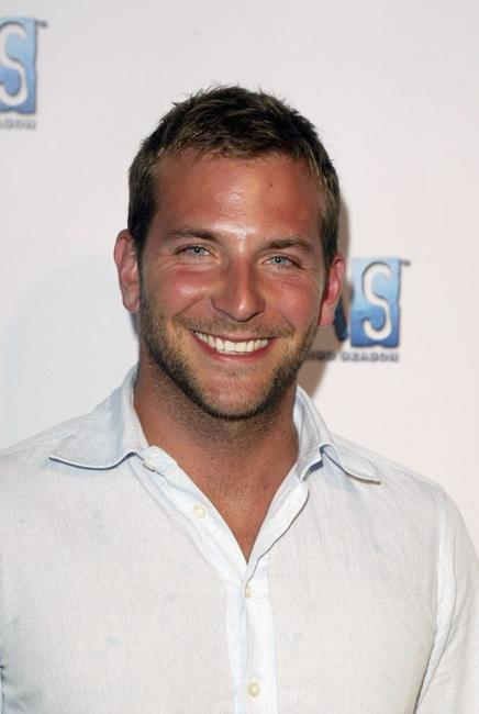 Bradley Cooper at the DVD release party of