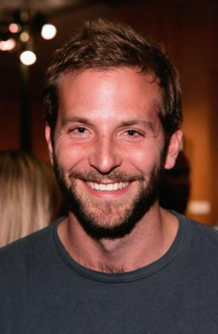 Bradley Cooper at the after party of the California premiere of