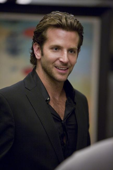 Bradley Cooper as Phil in