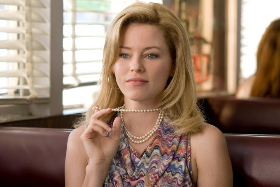 Elizabeth Banks as Rachel in