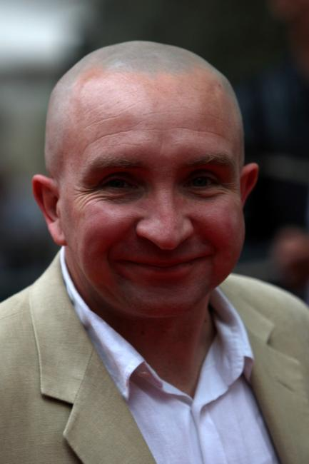 Eddie Marsan at the UK premiere of