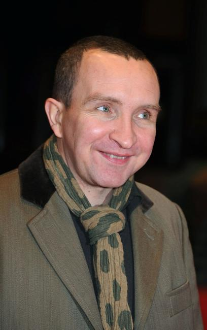 Eddie Marsan at the premiere of