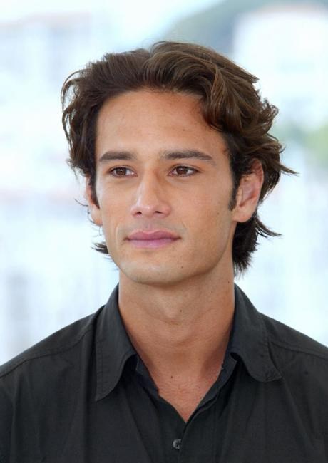 Rodrigo Santoro at the photocall of