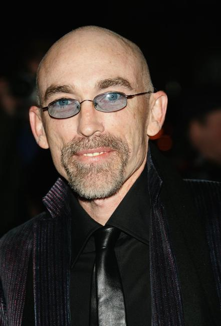 Jackie Earle Haley at the 72nd Annual New York Film Critics Circle Awards Gala.