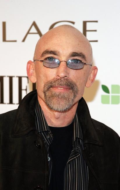Jackie Earle Haley at the Premiere's Best Performances of 2006 presented by Biolage cocktail party.