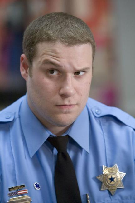 Seth Rogen as Ronnie in