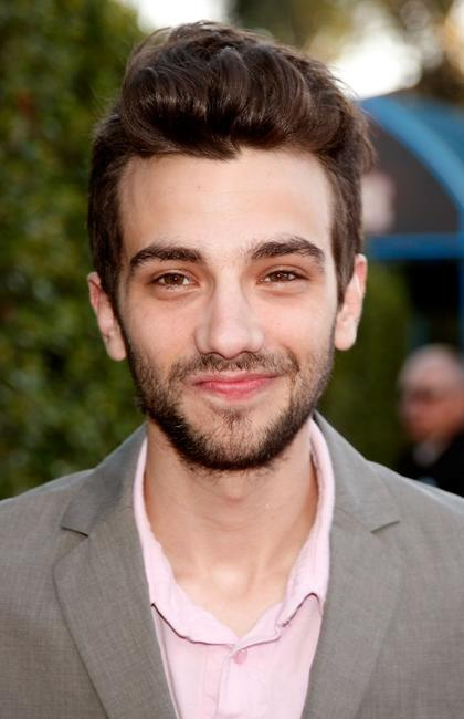 Jay Baruchel at the Los Angeles premiere of