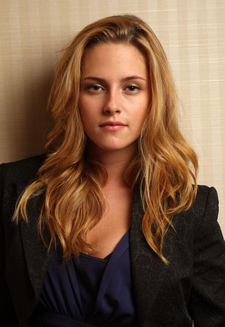 Kristen Stewart at the 2007 Toronto International Film Festival.