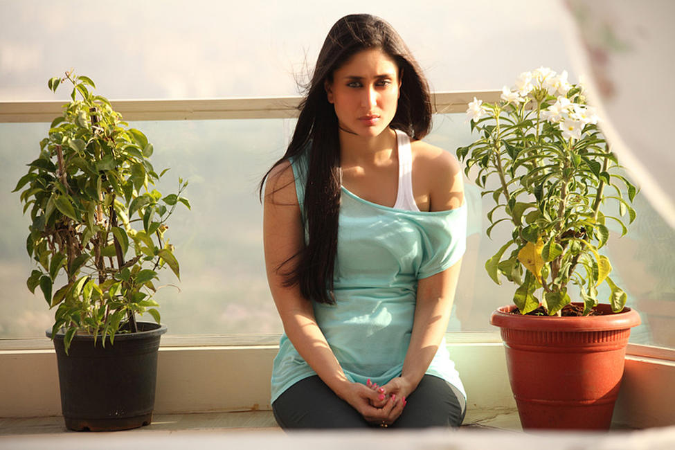 Kareena Kapoor in