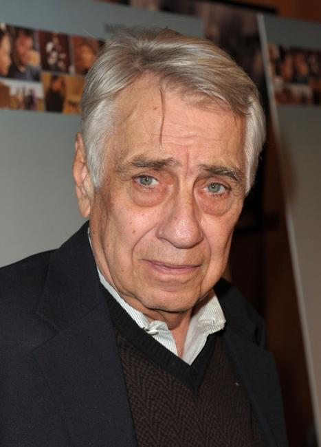 Philip Baker Hall at the California premiere of