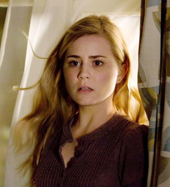 Alison Lohman as Christine Brown in