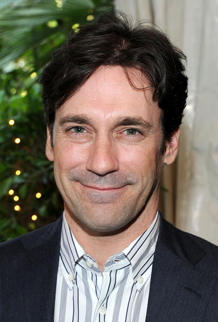 Jon Hamm at the Eleventh Annual AFI Awards in California.