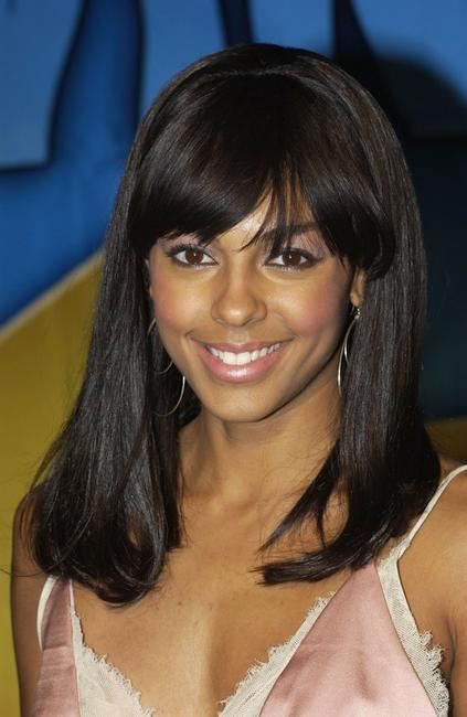 Marsha Thomason at the Project Angel Foods Divine Design 2004 Gala.