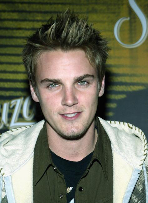 Riley Smith at the launch of Sauza's new cocktail