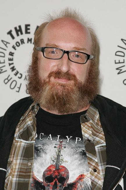Brian Posehn at the