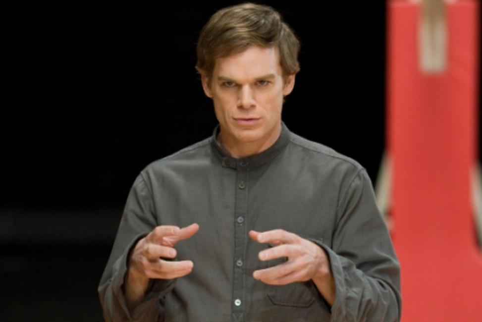 Michael C. Hall as Ken Castle in