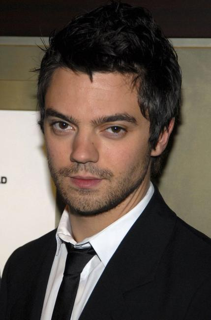 Dominic Cooper at the screening of