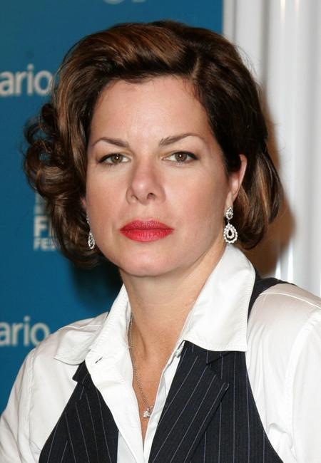 Marcia Gay Harden at the Toronto International Film Festival 2007, attends the the