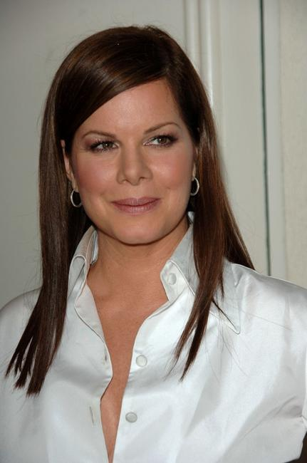 Marcia Gay Harden at the special screening for Miramax's