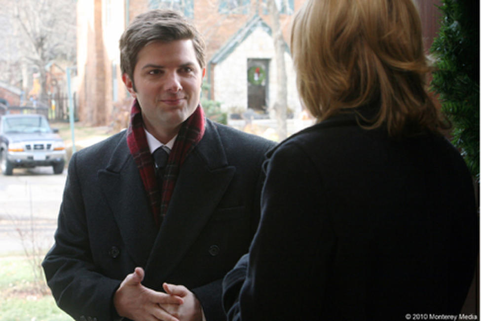 Adam Scott as Mike in