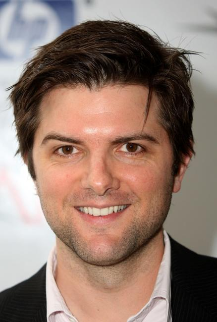 Adam Scott at the 8th Annual AFI Awards.