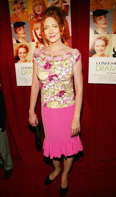 Glenne Headly at the premiere of