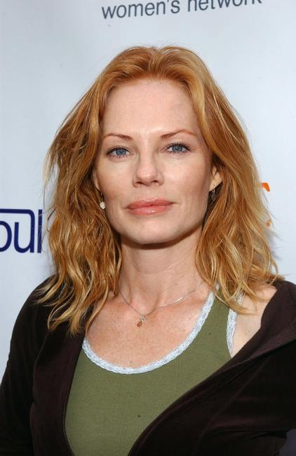 Marg Helgenberger at the Step Up Women's Network's Third Annual