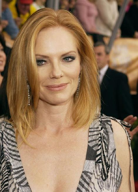 Marg Helgenberger at the 10th Annual Screen Actors Guild Awards.