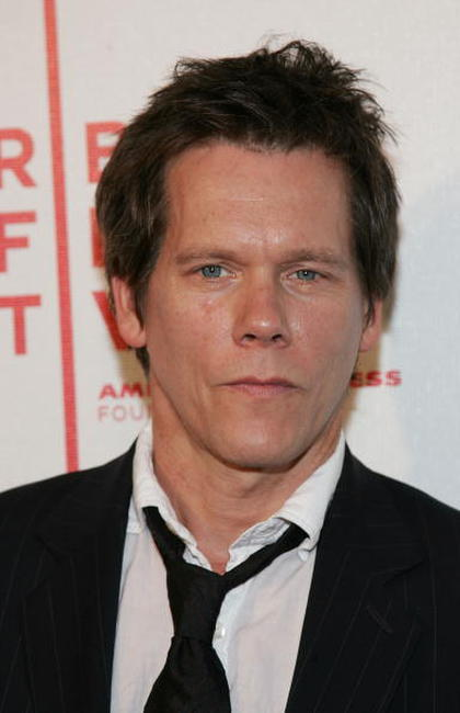 Kevin Bacon at the Tribeca premiere of