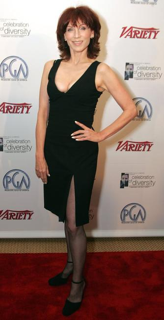 Marilu Henner at the Producers Guild Of America Presents 2006 Celebration.