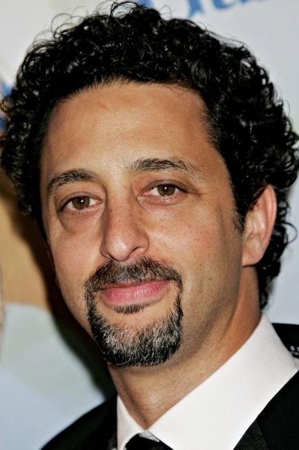 Grant Heslov at the 2006 Writers Guild Awards.