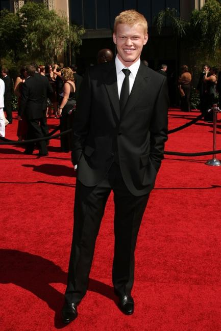 Jesse Plemons at the 59th Annual Primetime Emmy Awards.