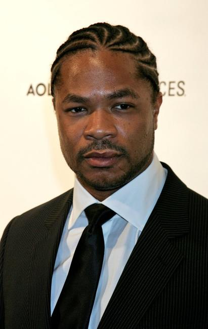 Xzibit at the Tinseltown To Gotham Pre-Oscar Event.