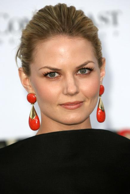 Jennifer Morrison at the Movies Rock A Celebration Of Music In Film.