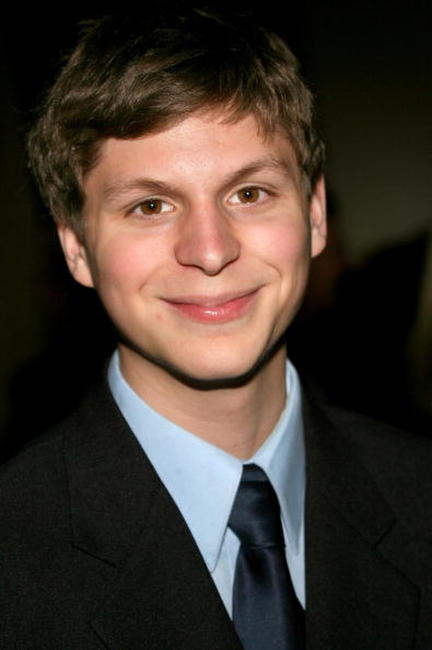 Michael Cera at the 56th Annual ACE Eddie Awards in Beverly Hills.