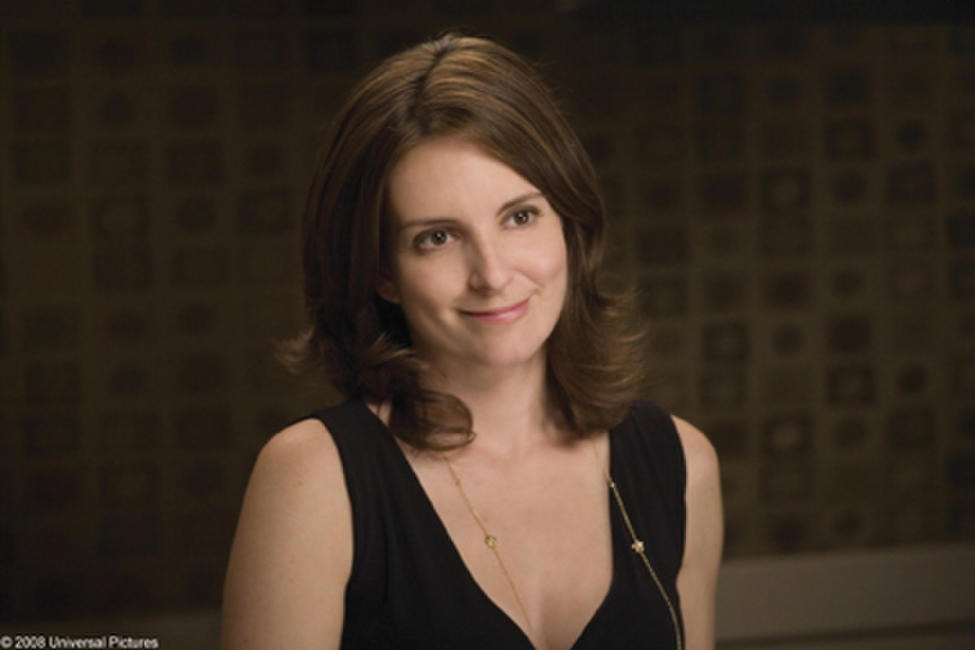 Tina Fey in