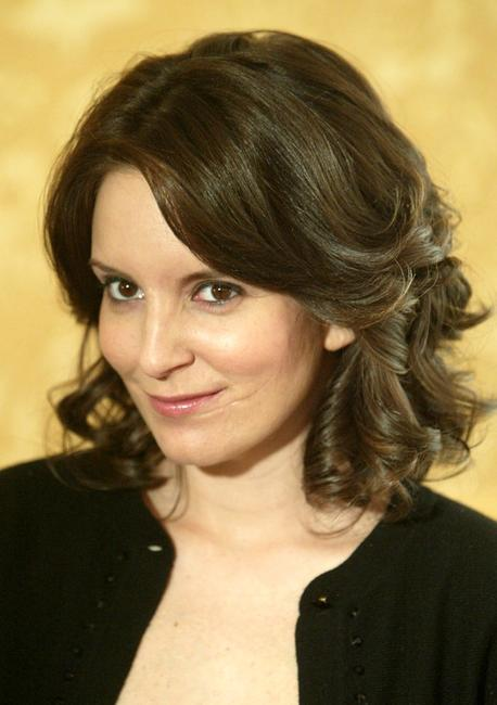 Tina Fey at the 25th Annual Muse Awards Gala.