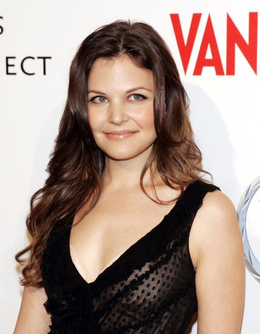Ginnifer Goodwin at the