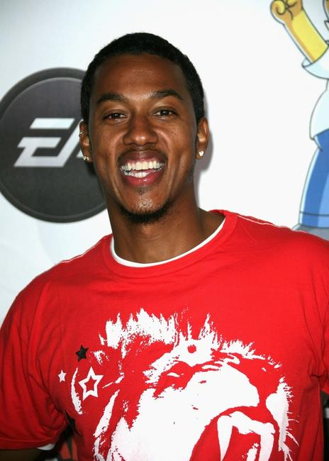 Wesley Jonathan at the Official Launch of