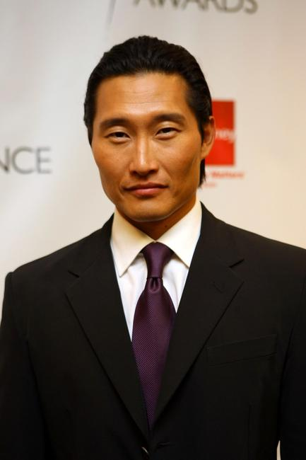 Daniel Dae Kim at the 2007 AZN Asian Excellence Awards.