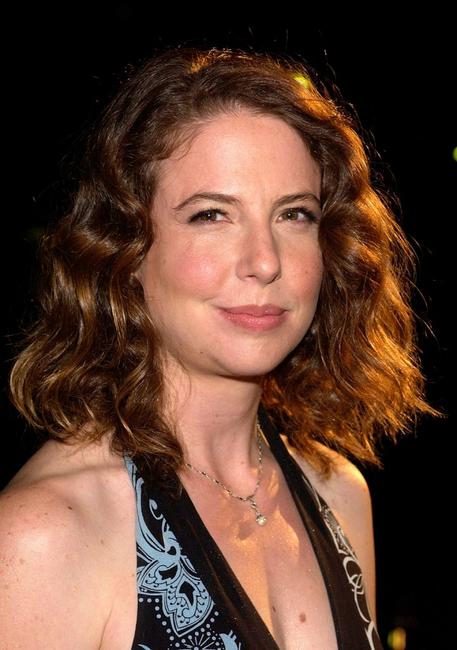Robin Weigert at the Academy of Television Arts and Sciences Emmy Nominees.