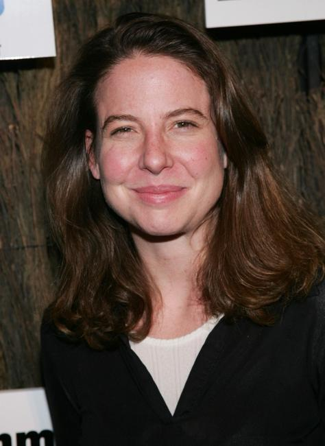 Robin Weigert at the 2005 Sundance Film Festival.