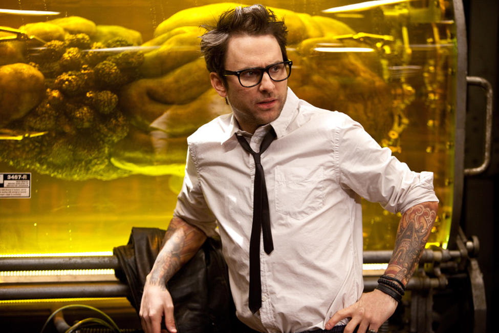 Charlie Day in