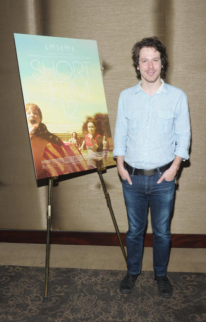 John Gallagher, Jr. at the New York Special Screening of