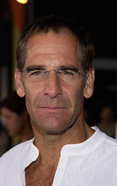 Scott Bakula at the premiere of the film
